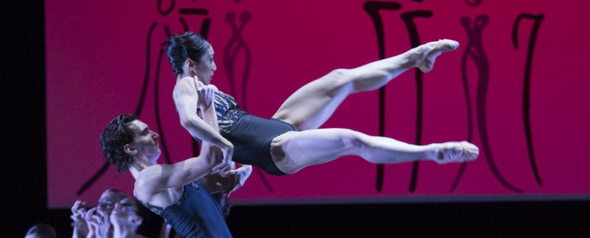 Staatstheater Oldenburg Men and Woman (4)