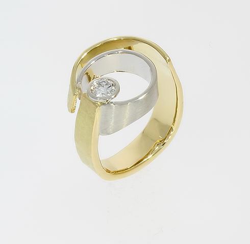 Diamantschmuck  Diamantschmuck | Goldschmiede Kunst Telgmann
