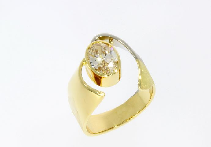Ring Diamantschmuck